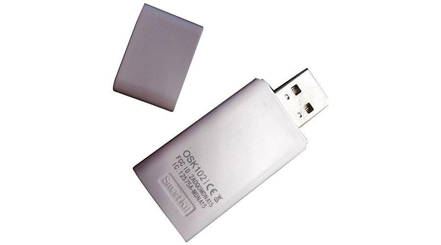 FISHER FI-WIFI-USB-02 WIFI ADAPTER